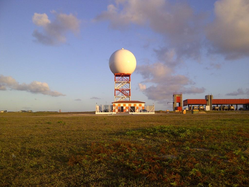 Radar Natal