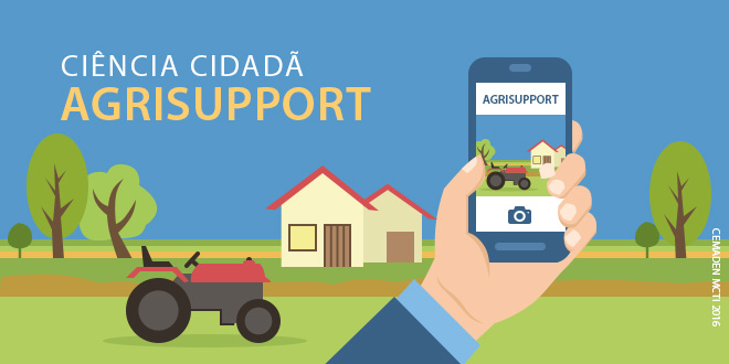 cemaden - agrisuport